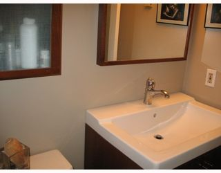Photo 7: 106 2023 FRANKLIN Street in Vancouver: Hastings Condo for sale (Vancouver East)  : MLS®# V803435