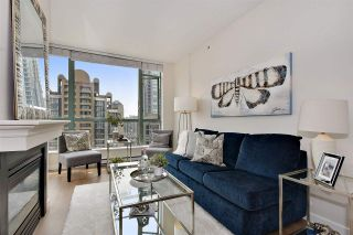 "Photo 2: PH1 1238 BURRARD Street in Vancouver: Downtown VW Condo for sale in ""ALTADENA"" (Vancouver West)  : MLS®# R2537828"