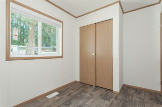 """Photo 14: 34 20071 24 Avenue in Langley: Brookswood Langley Manufactured Home for sale in """"Fernridge Park"""" : MLS®# R2484697"""