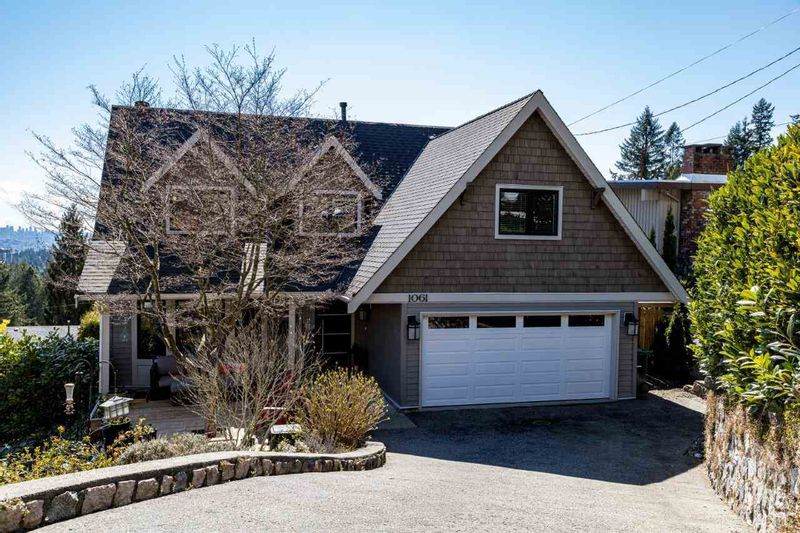 FEATURED LISTING: 1061 CHAMBERLAIN Drive North Vancouver