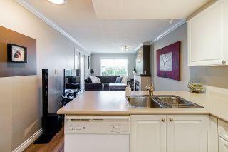 """Photo 8: 127 5880 DOVER Crescent in Richmond: Riverdale RI Condo for sale in """"WATERSIDE"""" : MLS®# R2410658"""