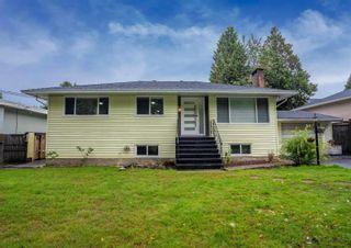 Photo 1: 11318 GLEN AVON Drive in Surrey: Bolivar Heights House for sale (North Surrey)  : MLS®# R2623604