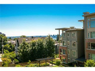 Photo 2: # 425 119 W 22ND ST in North Vancouver: Central Lonsdale Condo for sale : MLS®# V1075504