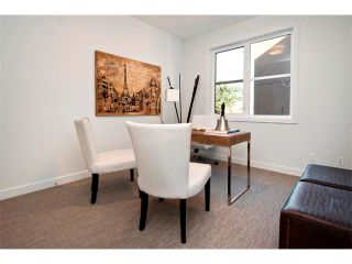 Photo 13: 2 4727 17 Avenue NW in Calgary: Montgomery House for sale : MLS®# C4006716