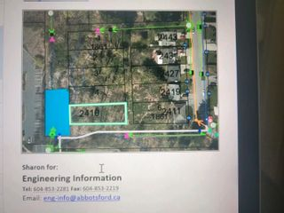 Main Photo: LOT2 CAMPBELL Avenue in Abbotsford: Abbotsford East Land for sale : MLS®# R2583591