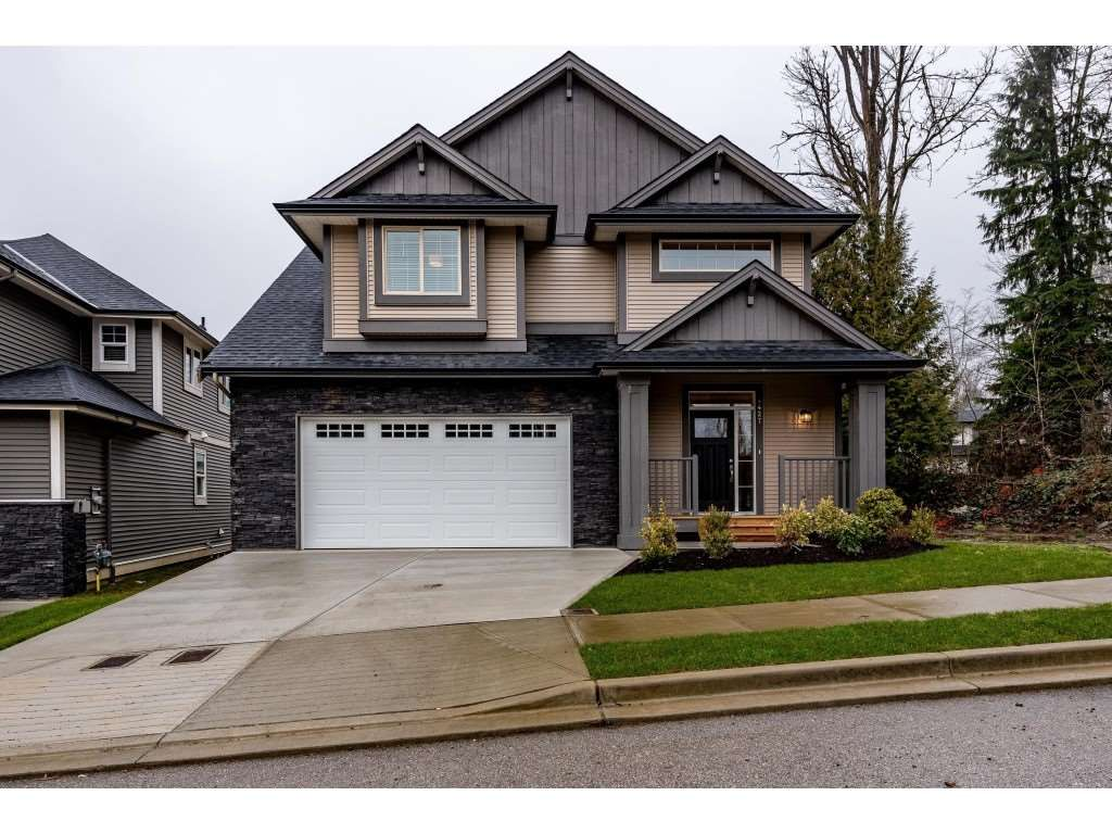 Main Photo: 4427 N AUGUSTON PARKWAY in Abbotsford: Abbotsford East House for sale : MLS®# R2432076