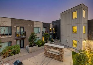 Photo 21: 1 71 34 Avenue SW in Calgary: Parkhill Row/Townhouse for sale : MLS®# A1142170