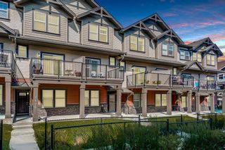 Photo 20: 1406 280 WILLIAMSTOWN Close NW: Airdrie Row/Townhouse for sale : MLS®# A1078728