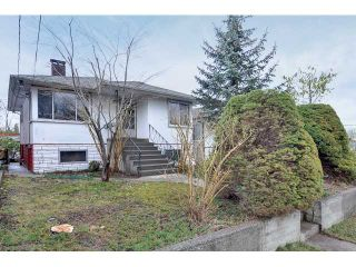 """Photo 2: 3551 WALKER ST in Vancouver: Grandview VE House for sale in """"TROUT LAKE"""" (Vancouver East)  : MLS®# V875248"""
