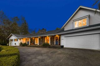 """Photo 2: 24388 46A Avenue in Langley: Salmon River House for sale in """"Strawberry Hills"""" : MLS®# R2574788"""