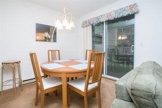 """Photo 17: 33 2736 ATLIN Place in Coquitlam: Coquitlam East Townhouse for sale in """"CEDAR GREEN ESTATES"""" : MLS®# R2040870"""