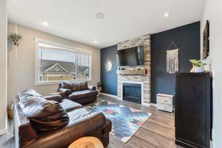 Photo 21: 12840 205 Street in Edmonton: Zone 59 House Half Duplex for sale : MLS®# E4265998