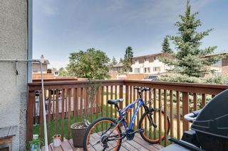 Photo 22: 2 4515 7 Avenue SE in Calgary: Forest Heights Row/Townhouse for sale : MLS®# A1121436