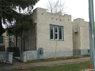 Photo 1: 40 St. Mary's Road in WINNIPEG: St Boniface Condominium for sale (South East Winnipeg)  : MLS®# 1509619