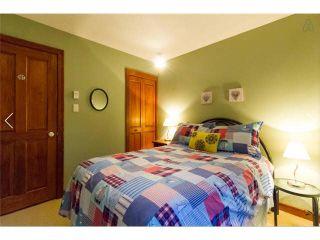 "Photo 12: 6 4661 BLACKCOMB Way in Whistler: Benchlands Townhouse for sale in ""TREELINE"" : MLS®# V1127525"
