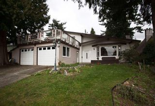 Photo 1: 5864 181A Street in Surrey: Cloverdale BC House for sale (Cloverdale)  : MLS®# R2043780
