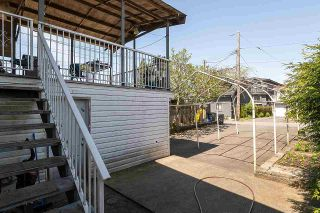Photo 25: 3289 E 45TH Avenue in Vancouver: Killarney VE House for sale (Vancouver East)  : MLS®# R2580386
