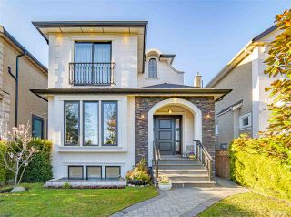 Main Photo: 4555 W 9TH Avenue in Vancouver: Point Grey House for sale (Vancouver West)  : MLS®# R2567248
