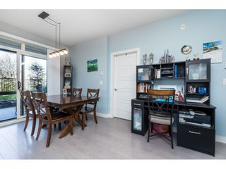 """Photo 12: 104 20062 FRASER Highway in Langley: Langley City Condo for sale in """"Varsity"""" : MLS®# R2453386"""
