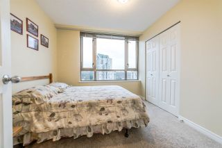 """Photo 13: 1507 3070 GUILDFORD Way in Coquitlam: North Coquitlam Condo for sale in """"LAKESIDE TERRACE"""" : MLS®# R2226403"""