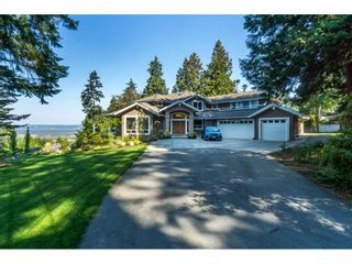 Photo 3: 12929 CRESCENT ROAD in Surrey: Crescent Bch Ocean Pk. House for sale (South Surrey White Rock)  : MLS®# R2456351