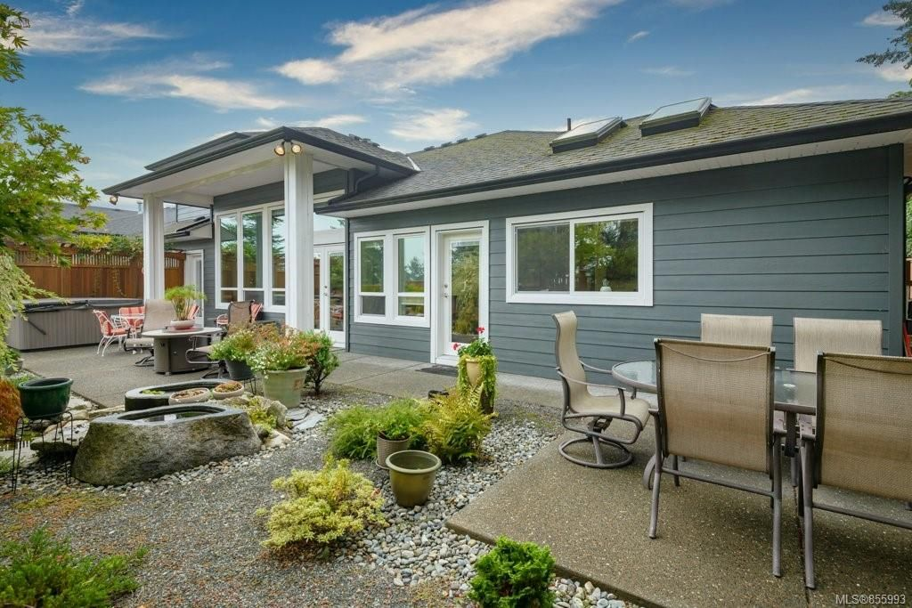 Photo 49: Photos: 1258 Potter Pl in : CV Comox (Town of) House for sale (Comox Valley)  : MLS®# 855993