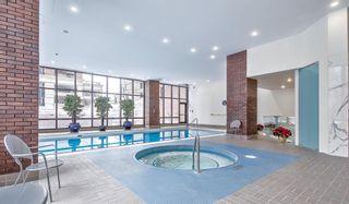 Photo 37: 402B 500 EAU CLAIRE Avenue SW in Calgary: Eau Claire Apartment for sale : MLS®# A1045268