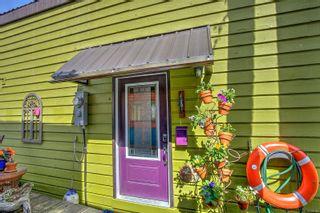 Photo 1: 1 1765 Cowichan Bay Rd in : Du Cowichan Bay House for sale (Duncan)  : MLS®# 879121