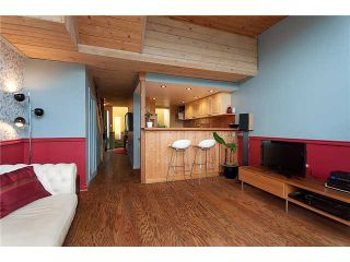 """Photo 16: 1165 W 8TH Avenue in Vancouver: Fairview VW Townhouse for sale in """"FAIRVIEW 2"""" (Vancouver West)  : MLS®# V862879"""