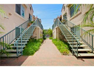 Photo 13: UNIVERSITY HEIGHTS Condo for sale : 2 bedrooms : 4345 Florida Street #3 in San Diego