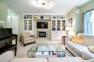 """Photo 3: 855 OLD LILLOOET Road in North Vancouver: Lynnmour Townhouse for sale in """"Lynnmour Village"""" : MLS®# R2482428"""