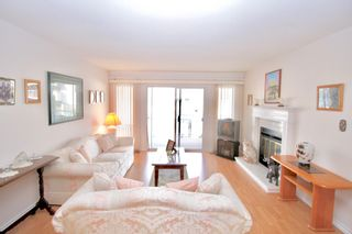 Photo 5: 44 3055 Trafalgar Street in Abbotsford: Central Abbotsford Townhouse for sale : MLS®# R2623352