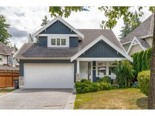 """Photo 2: 3668 155 Street in Surrey: Morgan Creek House for sale in """"Rosemary Heights"""" (South Surrey White Rock)  : MLS®# R2602804"""