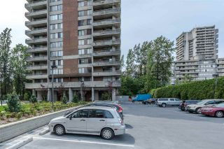 Photo 19: 402 3737 BARTLETT COURT in Burnaby: Sullivan Heights Condo for sale (Burnaby North)  : MLS®# R2072040