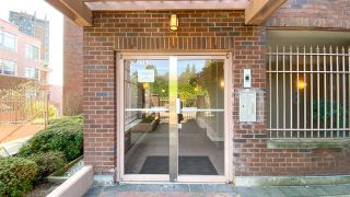 "Photo 36: 506 2271 BELLEVUE Avenue in West Vancouver: Dundarave Condo for sale in ""The Rosemont on Bellevue"" : MLS®# R2562061"
