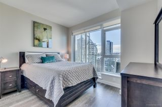 """Photo 8: 806 1221 BIDWELL Street in Vancouver: West End VW Condo for sale in """"Alexandra"""" (Vancouver West)  : MLS®# R2019706"""