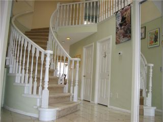 Photo 2: 9520 THOMAS Place in Richmond: Lackner House for sale : MLS®# V962400