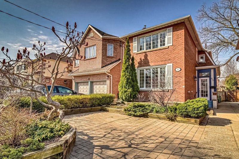 FEATURED LISTING: 50 Warland Avenue Toronto