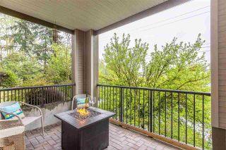 "Photo 16: 105 1591 BOOTH Avenue in Coquitlam: Maillardville Condo for sale in ""Le Laurentien"" : MLS®# R2361074"