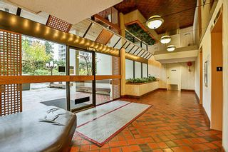 Photo 3: 1206 4105 MAYWOOD Street in Burnaby: Metrotown Condo for sale (Burnaby South)  : MLS®# R2223382