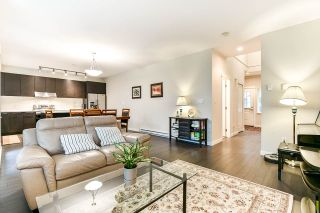 """Photo 6: 26 3461 PRINCETON Avenue in Coquitlam: Burke Mountain Townhouse for sale in """"BRIDLEWOOD"""" : MLS®# R2500651"""