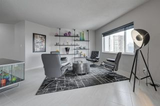 Photo 6: 1103 10130 114 Street in Edmonton: Zone 12 Condo for sale : MLS®# E4245704