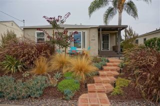 Photo 1: NORTH PARK House for sale : 3 bedrooms : 2427 Montclair in San Diego