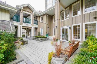"Photo 5: 107 5605 HAMPTON Place in Vancouver: University VW Condo for sale in ""The Pemberley"" (Vancouver West)  : MLS®# R2555239"