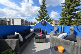 Photo 34: 2401 17 Street SW in Calgary: Bankview Row/Townhouse for sale : MLS®# A1121267