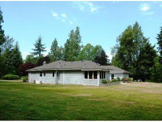 Photo 3: 27049 18 AV in Langley: Otter District House for sale : MLS®# F1445983