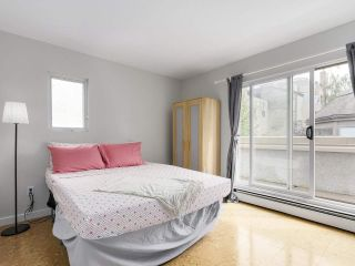 """Photo 12: 58 870 W 7TH Avenue in Vancouver: Fairview VW Townhouse for sale in """"Laurel Court"""" (Vancouver West)  : MLS®# R2169394"""
