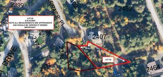 Photo 2: Lot 60 Terrace Place, in Blind Bay: Vacant Land for sale : MLS®# 10232783