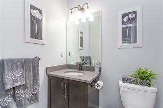Photo 9: 9 11384 BURNETT Street in Maple Ridge: East Central Townhouse for sale : MLS®# R2274746