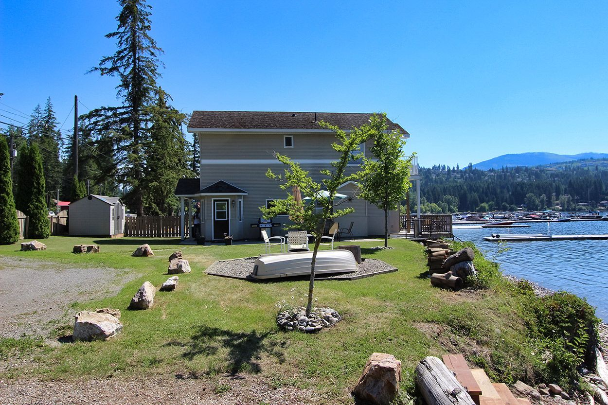 Photo 32: Photos: 2022 Eagle Bay Road: Blind Bay House for sale (South Shuswap)  : MLS®# 10202297